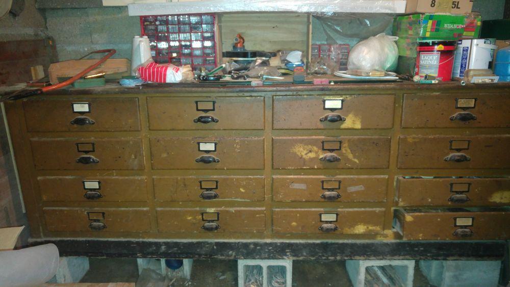 Achetez Ancien Comptoir A Renover Annonce Vente A Chartres 28 Wb161349093