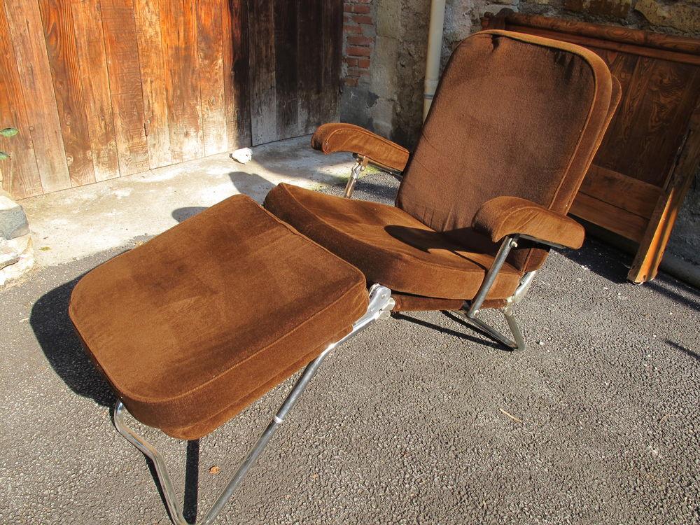 Ancien fauteuil relax modulable 45 Parent (63)