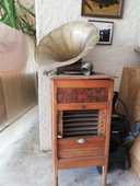 ancien gramophone 700 Poitiers (86)
