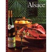 ancien livre de cuisine régionale d'Alsace Sylvie Girard 3 Sens (89)
