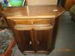 ancien meuble TV et Téléphone 2 ancien buffet  Vasles (79)