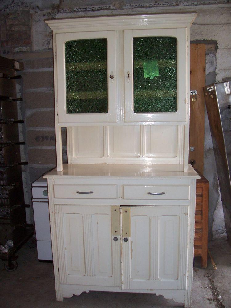 Achetez ancien meuble vend occasion annonce vente morbecque 59 wb155157704 - Annonces meubles anciens ...