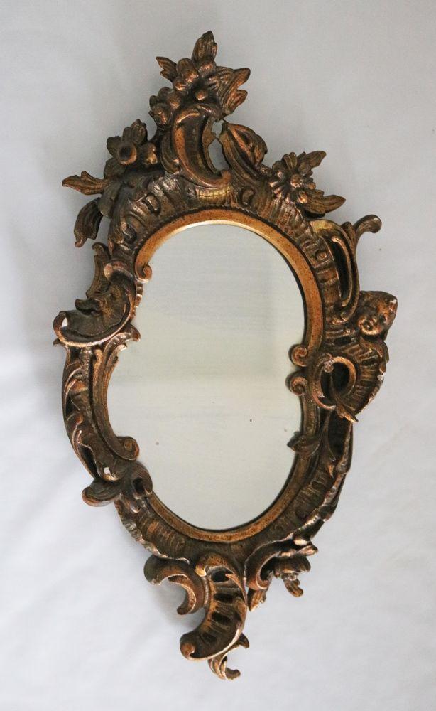 miroirs ovales occasion annonces achat et vente de miroirs ovales paruvendu mondebarras. Black Bedroom Furniture Sets. Home Design Ideas
