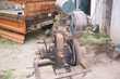 ancien moteur CL