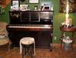 ancien piano droit Méru (60)