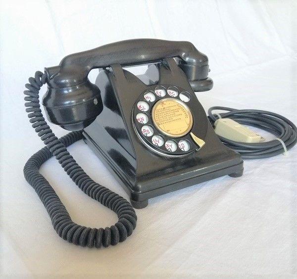 ANCIEN TELEPHONE VINTAGE 160 Saint-Ouen-en-Brie (77)