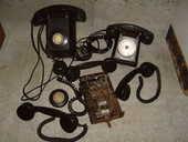 Ancien téléphones 0 Varades (44)