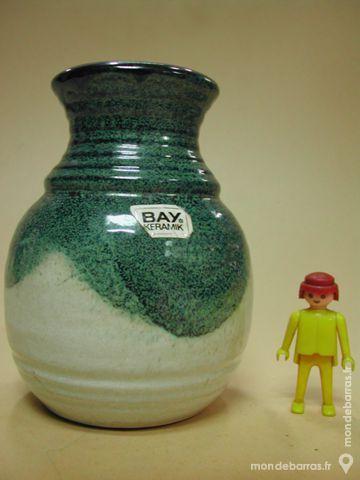 Ancien vase ceramique EBAY germany vintage loft 10 Dunkerque (59)