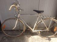 ancien vélo de course-peugeot Vélos