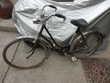 Ancien vélo de femme Vélos