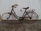 Ancien vélo femme, cycle Belfo Motobécane 120 Varades (44)