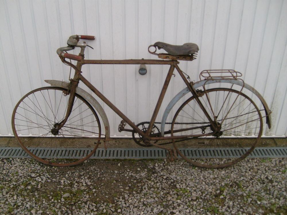 Ancien vélo homme 80 Varades (44)