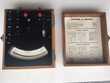 Ancien wattmètre de précision Chauvin Arnoux MD7         194