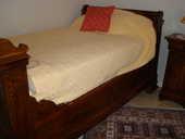 lit ancien de 110 cm 100 Nîmes (30)