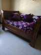 lit ancien Meubles