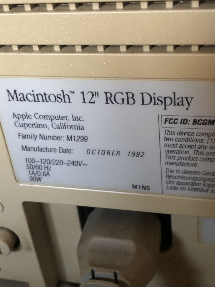Ancien Mac  0 Nancy (54)