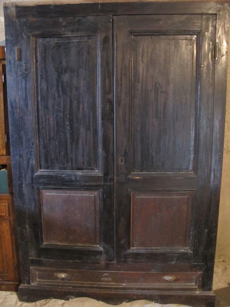 Ancienne armoire bois Meubles