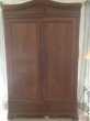 Ancienne armoire de ferme vosgienne, Neuf Meubles