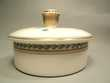 Ancienne Boite à Bijoux Bonbonnière Porcelaine Epinal Loches (37)
