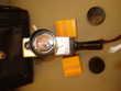 ANCIENNE CAMERA BOLEX PAILLARD K1 ZOOM REFLEX AUTOMATIC Photos/Video/TV