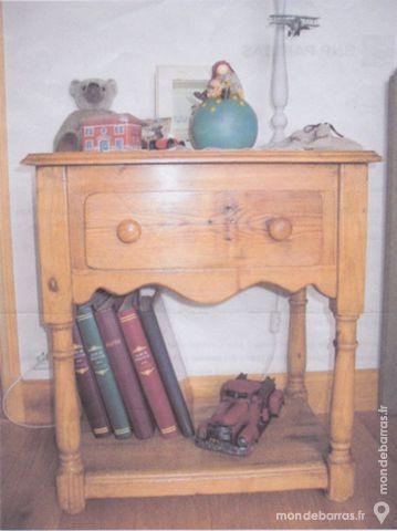 Ancienne console «Interior's» 340 Le Cellier (44)