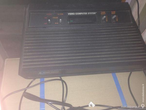 Consoles et jeux vid os occasion dans les hautes alpes 05 annonces achat et vente de consoles - Ancienne console de jeux ...