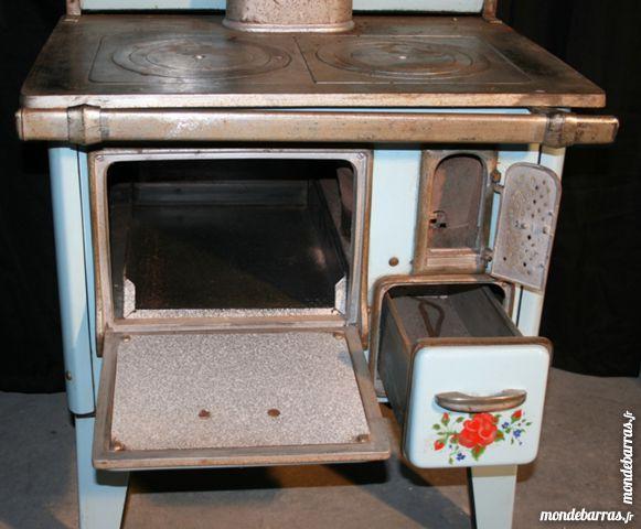 Extrem Achetez ancienne cuisiniere occasion, annonce vente à Margny-lès  BR72
