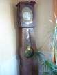 ancienne horloge comtoise Le Grand-Quevilly (76)