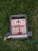 ANCIENNE MACHINE A CALCULER DE 1950 40 Salon-de-Provence (13)