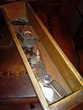 Ancienne machine à coudre Meubles