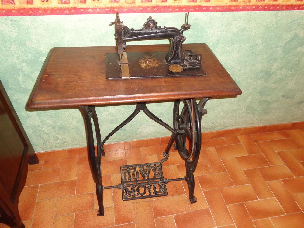 ancienne machine à coudre 100 Cazilhac (34)