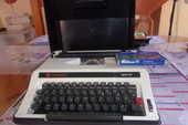 ancienne machine à écrire 50 Mareau-aux-Prés (45)