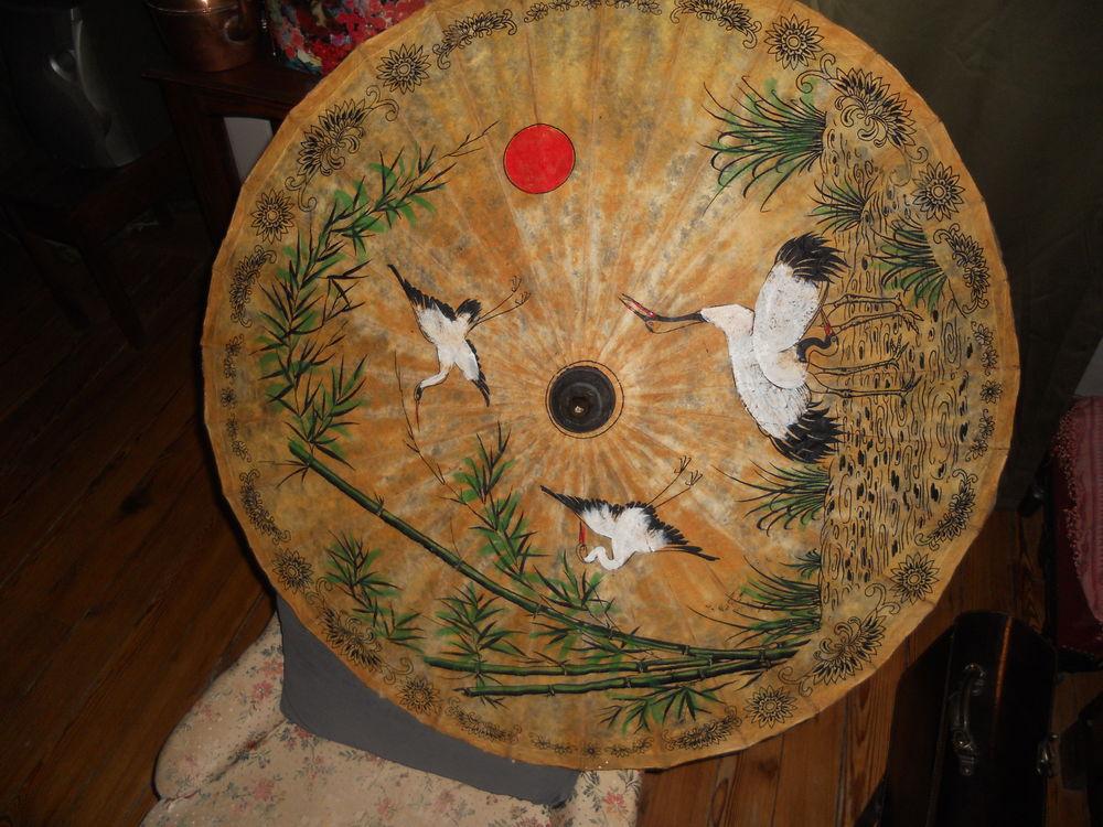 ancienne ombrelle asiatique (Japon) 0 Villeurbanne (69)