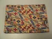 Ancienne Pochette à Main femme Porte Monnaie Miroir vintage. 18 Loches (37)
