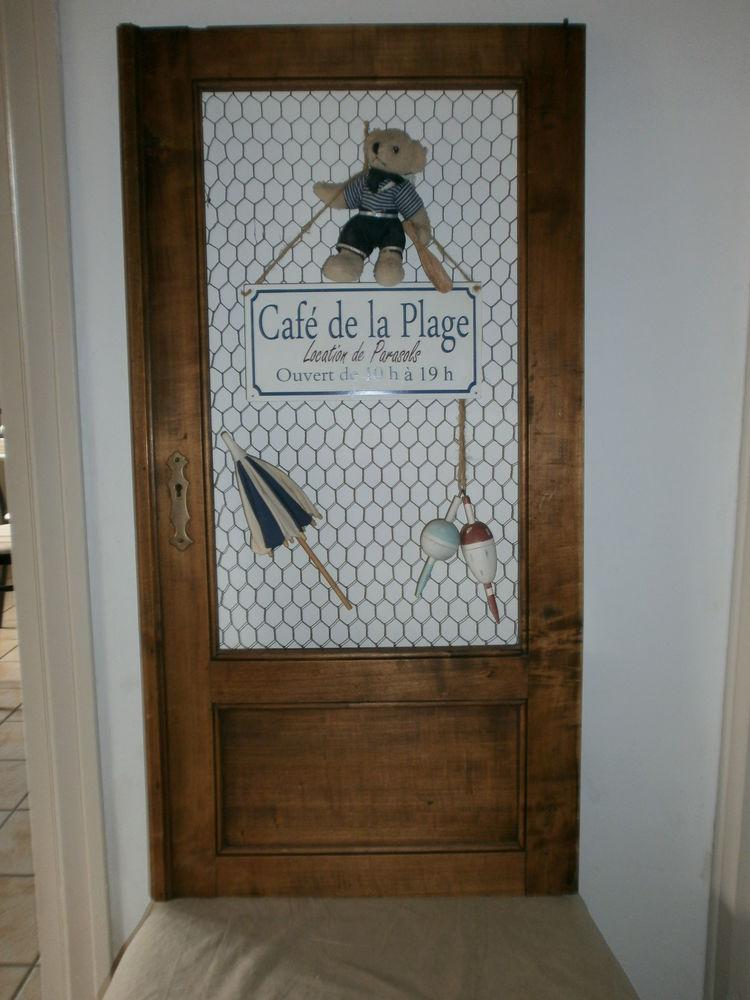 Achetez ancienne porte occasion annonce vente leg 44 for Decoration porte ancienne