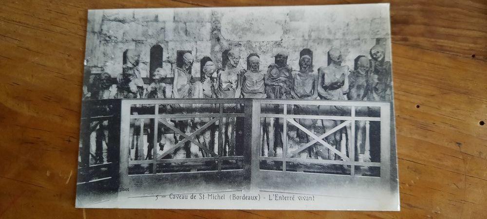 anciennes carte postale de plusieurs départements  0 Jarnac (16)