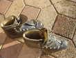 Anciennes chaussures ski L'Étrat (42)