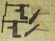 Anciennes presses de menuisiers 0 Tignieu-Jameyzieu (38)