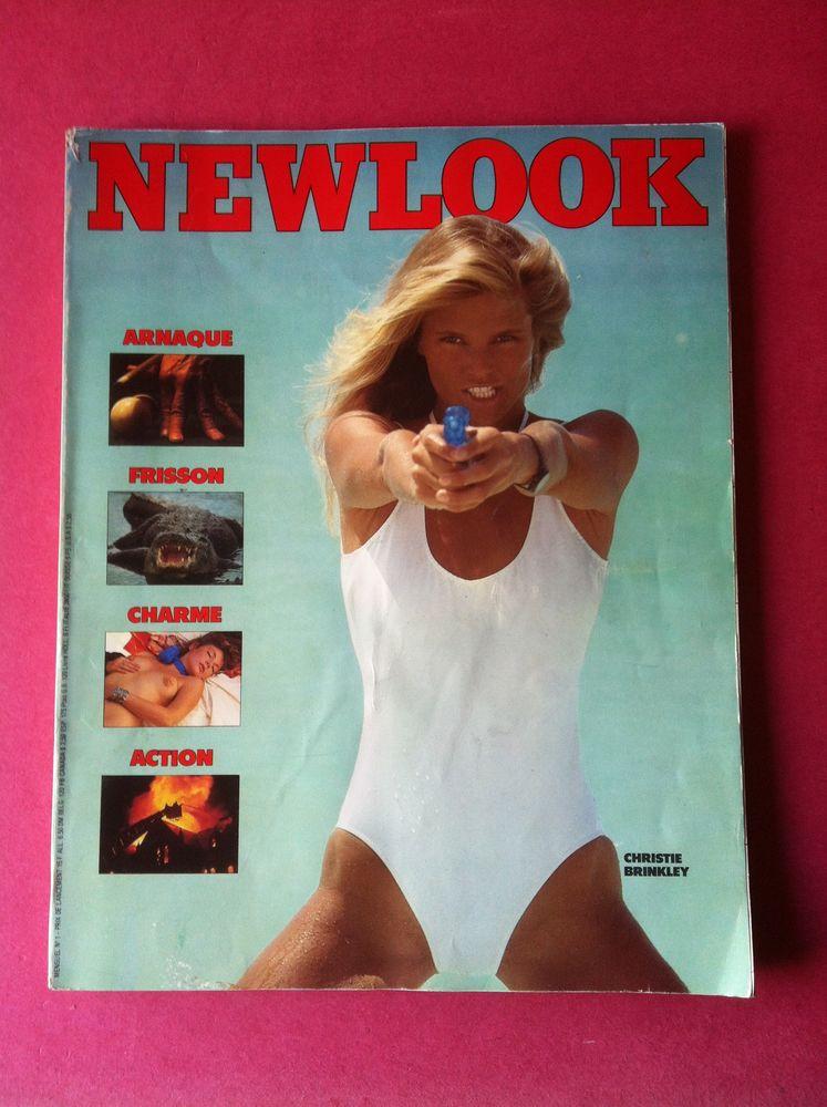 Anciens magazines / revues Newlook 50 Grenoble (38)