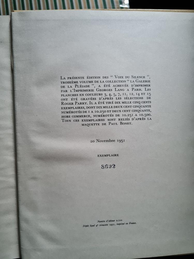 André malraux les voies du silence 80 Saint-Paul (65)