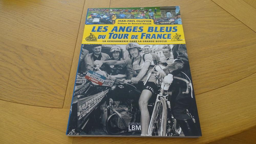 Les anges bleus du tour de France  2 Saint-Agnant (17)