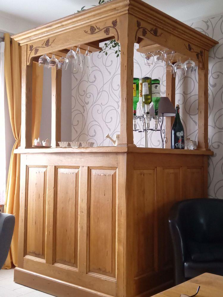 Bar d'angle  800 Villeneuve-d'Ascq (59)