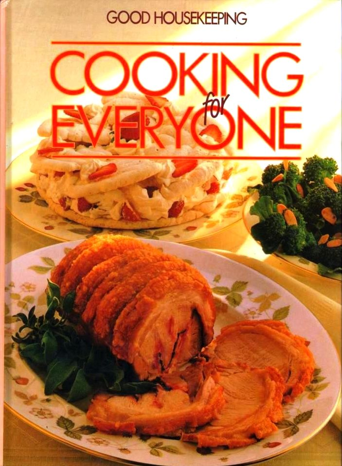 ANGLETERRE - cooking for Everyone - CUISINE 12 Montpellier (34)