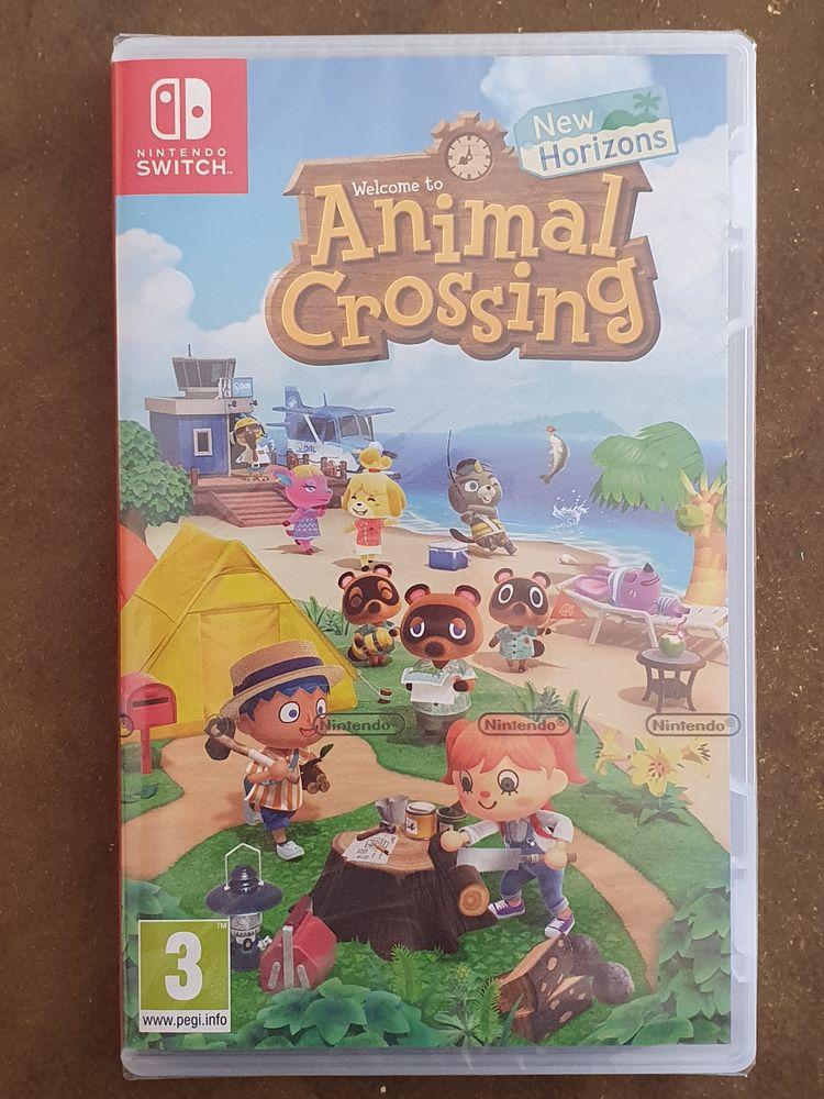 Jeu Animal Crossing New Horizon pour Nintendo Switch  50 Geispolsheim (67)