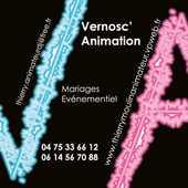 animation / évènementiel / sonorisation 0 Vernosc-lès-Annonay (07)
