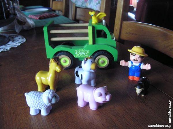 Les animaux de la ferme 5 Brouckerque (59)