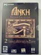 CD-ROM 'ANKH' - Edition Collector