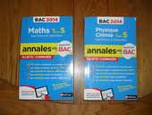 Annales Maths & Phys-Chimie Term S 0 Ugine (73)