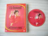 DVD ANNE ROMANOFF A BOBINO A la Romanoff 4 Nantes (44)