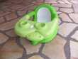 anneau  siège de bain bébé COTOONS